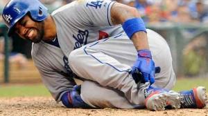 Kemp ankle