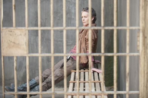 Carol Prison