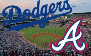 Dodgers-Vs-Braves-Odds