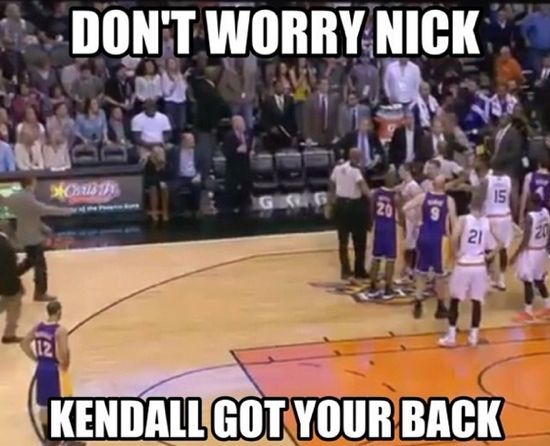 Nick-Young-Kendall-Marshall-meme