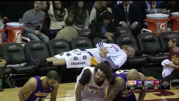 chris-kaman-bench