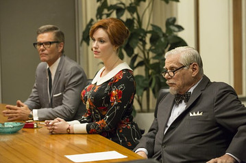 Mad Men episode 3