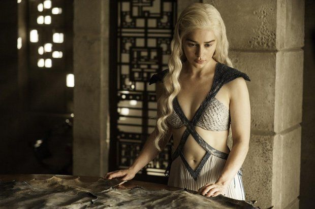 Daenery's