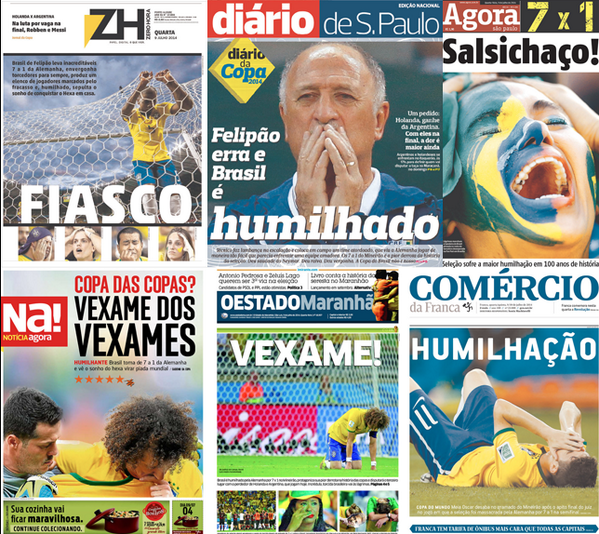 Brazil Papers