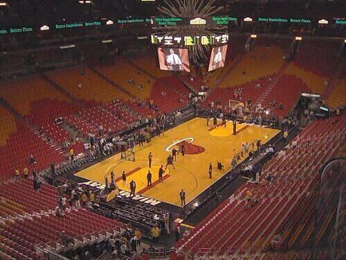 Miami Season Opener