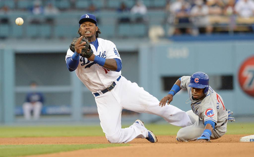 Hanley DP Dive