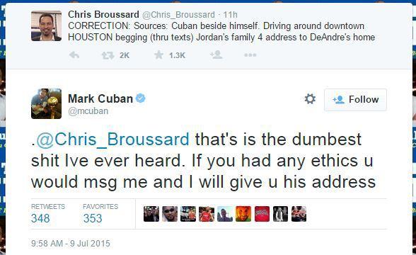 Broussard Cuban 1