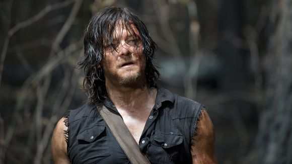 Daryl we missed you