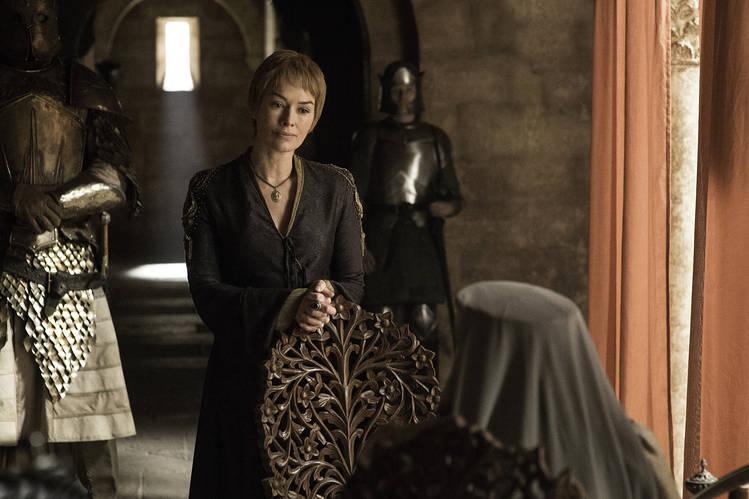 Cersei episode 7