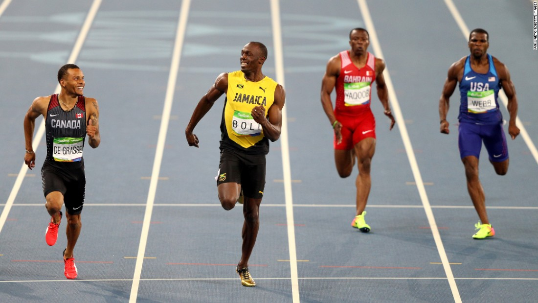 Bolt fun