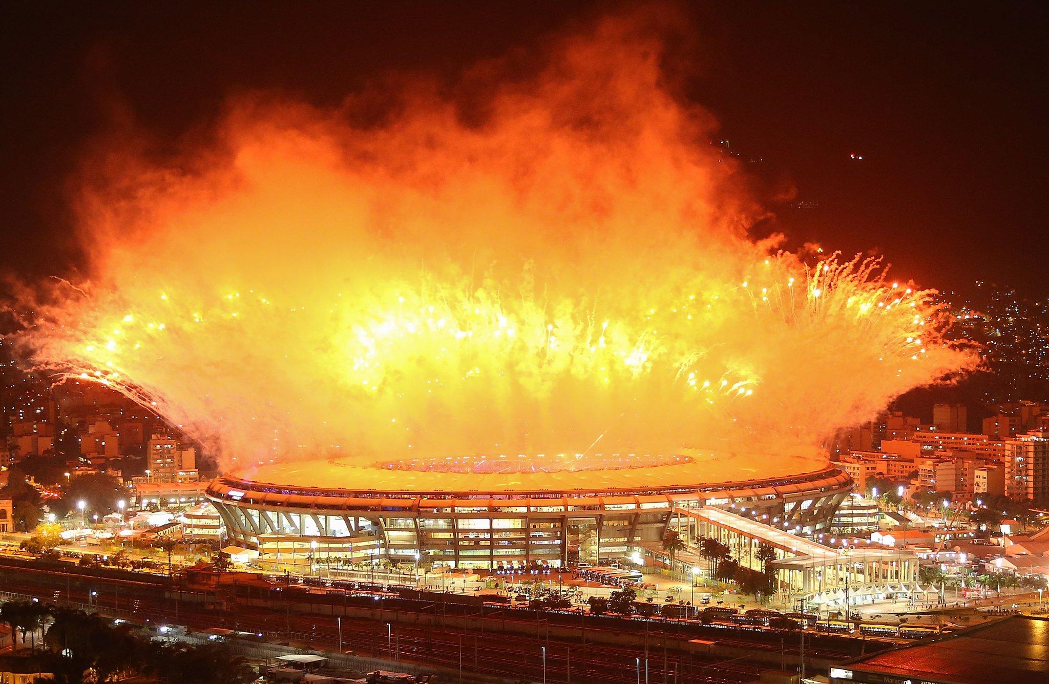 Rio Flames