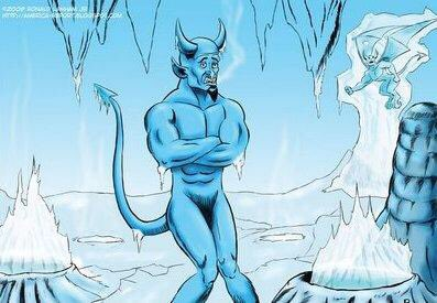 devil-frozen