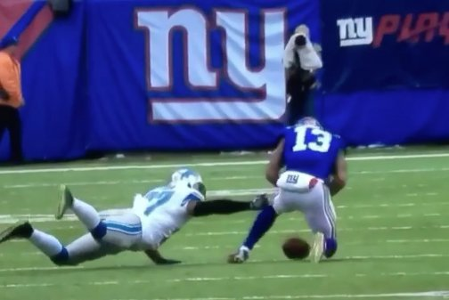 odell-no-catch
